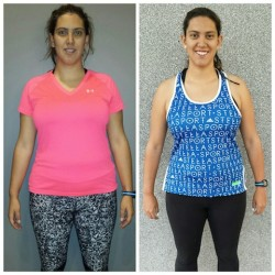 13 Inches lost after 4 weeks at Weight Loss Camp