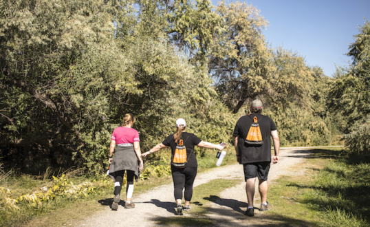Weight Loss Retreat for Adults